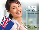 Cơ hội định cư dành cho du học sinh New Zealand