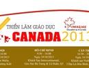 Triễn lãm giáo dục Canada – Chương trình do Lãnh sự quán Canada tổ chức
