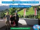 Tuần lễ tư vấn du học Thụy Sĩ, trường HTMi