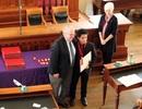 Sinh viên Việt Nam nhận giải tôn vinh tại Mỹ