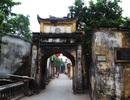 Làng cổ Cự Đà - Điểm du lịch, khám phá lí tưởng