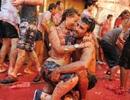"""Lễ hội La Tomatina - """"Đại chiến cà chua"""" lớn nhất thế giới"""