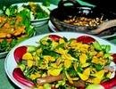Điểm danh các món ăn đặc sản của núi rừng Tây Nguyên