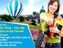 Du học Canada: Cách giảm từ 30-50% chi phí học tập và con đường định cư