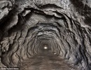 Khám phá mỏ muối 5.000 năm tuổi dưới lòng đất