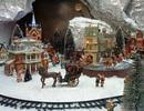 Chuyện Giáng sinh ở làng quê nước Pháp