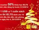 Tưng bừng nhận quà mùa Noel khi tư vấn du học Anh Quốc cùng ISC-UKEAS