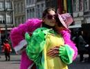 Rộn ràng lễ hội đường phố Maastricht