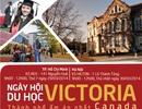 Ngày hội du học Victoria, thành phố ấm áp nhất Canada