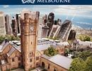 Cơ hội không giới hạn tại Đại học Melbourne & Trinity College, Úc