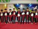 9 học viên IFY nhận danh hiệu sinh viên xuất sắc của Tổ chức Giáo dục NCC Education