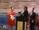 Hoa hậu Jennifer Phạm được chọn là Đại sứ du lịch New Zealand tại Việt Nam