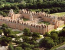 Học bổng thạc sỹ ĐH Queen Mary & Royal Holloway, Universities of London