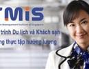 Thực tập và cơ hội việc làm tại Singapore ngành Du lịch khách sạn