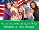 Du học Mỹ: Chính sách ở lại làm việc và lịch phỏng vấn học bổng tháng 6/2014
