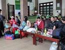Nhiều du khách mắc kẹt tại Đà Lạt
