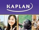 Học bổng hấp dẫn cùng Tập đoàn Giáo dục Kaplan, Anh quốc