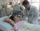 Cứu sống bệnh nhi viêm não bất thường sau 60 ngày điều trị