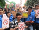 Nhiều chuyển biến tích cực sau một năm Luật Phòng chống tác hại thuốc lá có hiệu lực