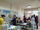 50% tiếng ồn lớn trong bệnh viện là từ hội thoại của nhân viên y tế