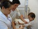 Hà Nội: Gia tăng bệnh nhi mắc tay chân miệng