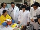 """Bộ trưởng Bộ Y tế: Người bệnh là """"khách hàng"""" đúng nghĩa khi đi khám chữa bệnh"""