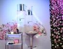 """KANEBO ra mắt dòng sản phẩm dưỡng da """"Sức mạnh của Hoa hồng"""""""