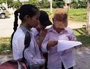 Thí sinh Ninh Bình, Hà Tĩnh kết thúc kỳ thi tuyển sinh lớp 10