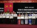Sở GD-ĐT Quảng Bình đón nhận Huân chương Độc lập hạng Ba
