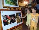 Triển lãm Ảnh và Phim phóng sự - tài liệu ASEAN trên quê hương Đại tướng
