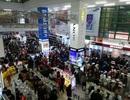 Trần Anh tiếp tục khai trương siêu thị thứ 14 Trần Anh Nghệ An