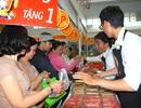 Hội chợ Thương mại và Ẩm thực Hàng Thái Lan 2014: tưng bừng và đa dạng