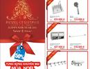 Italisa Bắc Giang tưng bừng khuyến mãi mùa giáng sinh và năm mới 2015