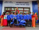 Khai trương thương hiệu Hyundai Ebike – xe điện Hyundai tại Bắc Ninh