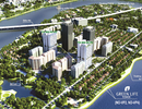 Tận hưởng cuộc sống với chung cư cao cấp Green Life Tower
