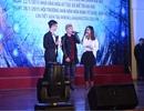 1.200 sinh viên cháy trong đêm nhạc từ thiện với Mr. T
