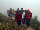 Tâm Bình tặng bò và tivi cho bà con nghèo huyện Si Ma Cai