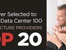 CyberPower lần thứ 3 liên tiếp nhận giải Top 20 nhà cung cấp thiết bị hạ tầng hàng đầu thế giới