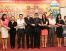 Việt Nam là đối tác quốc tế hàng đầu tại Triển lãm quốc tế gốm sứ Asean 2015