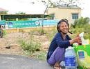 PVFCCo hỗ trợ hơn 1,2 tỷ đồng cứu trợ bà con vùng hạn hán Nam Trung Bộ