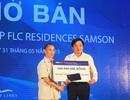 Hơn 300 khách đặt mua biệt thự của FLC tại Sầm Sơn trong ngày mở bán