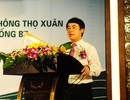 VietcomBank tài trợ hơn 3.550 tỷ đồng xây đường giao thông tại Thanh Hóa