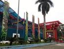 Tập đoàn Vingroup thi tuyển phương án quy hoạch - kiến trúc Trung tâm Hội chợ Triển lãm Quốc gia
