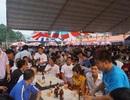 Ngày hội Bia Hà Nội tại Quảng Bình - Bữa tiệc muộn cho người Đất Quảng
