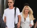 Britney Spears háo hức với đám cưới ở Hawaii