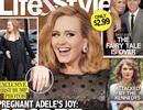Ca sĩ Adele bí mật lấy chồng