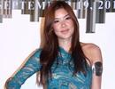 Vợ Lê Minh im lặng trước tin đồn ly dị