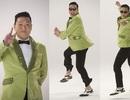 Psy tấn công truyền hình Mỹ