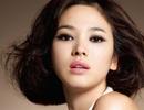 Song Hye Kyo bức xúc vì bị trung tâm thẩm mỹ dùng ảnh