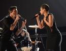"""Xem màn trình diễn """"máu lửa"""" của Maroon 5 và Alicia Keys tại Grammy"""